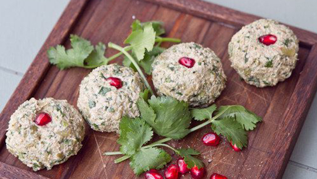 рецепт капустные рулетики мхали
