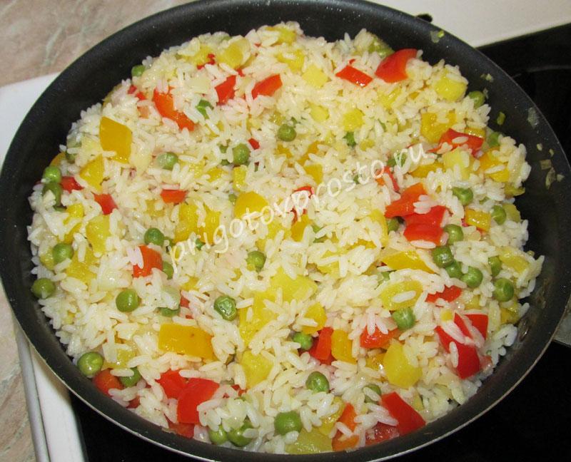 Ингредиенты филе бедра индейки — г рис — 1 стакан лук — 1 шт.