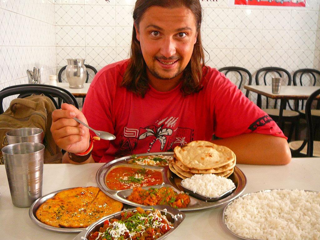 Как сделать индийскую приправу карри на вашей кухне, не хуже чем в Индии